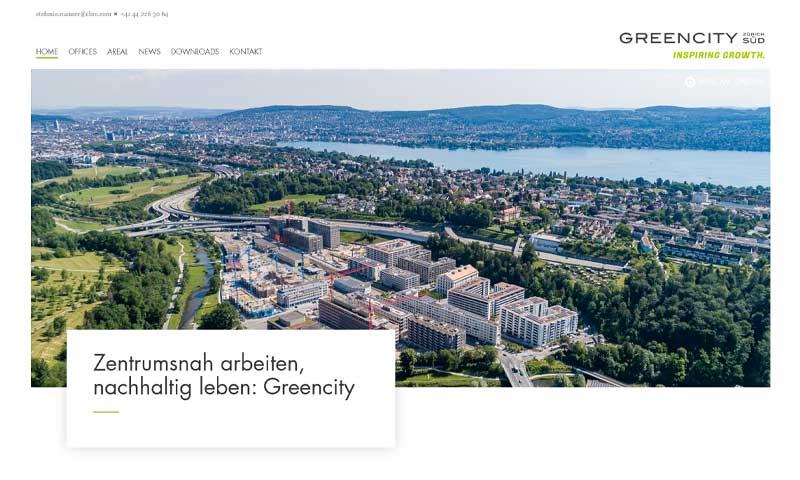 samariter zuerich sued partner greencity offices